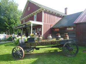 Vermont Country Store is everybody's favorite