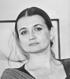 Ольга Попова, фото Владимира Юрченко