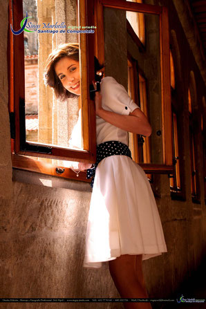 Modelo: Maria Almodovar