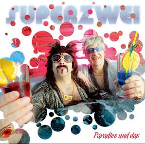 """CD 2012 """"Paradies und das"""""""