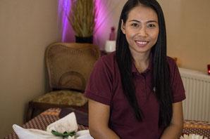 Thai massage offenbach bieber