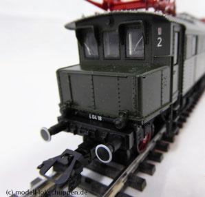Schnellzuglokomotive BR E 04 der DB / Märklin 37470