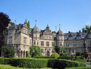 Schloss Bückeburg, Kavaliershaus
