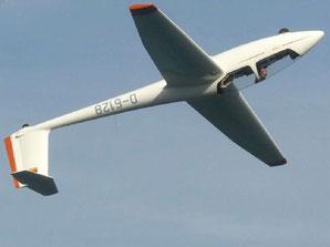 Schleicher ASK-21 - D-6128