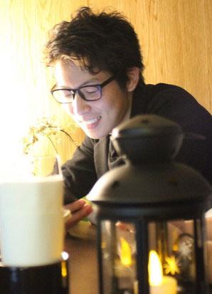 Terranch Owner   Yuki Matsumoto