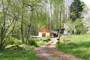 Die Kräuterschule am Steinwald