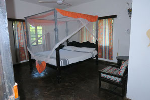Exemple de chambre, chambre double Marijani Holiday Resort