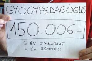 Im Internet, zum Beispiel FB, formiert sich derzeit ein Protest der Pädagog*innen gegen die miserable Bezahlung.  Bild: scsht facebook.com/parkocka/