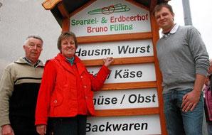 Eröffnungsbild, April 2010