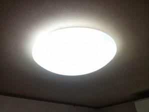 照明器具取付・取替工事お任せ下さい。お気軽にお問い合わせ下さい!