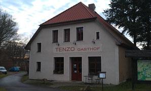 Gasthof und Restaurant