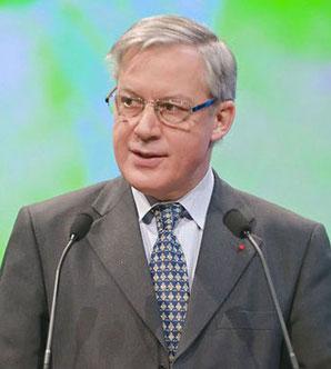 gouverneur de la banque de france christian noyer conference contact