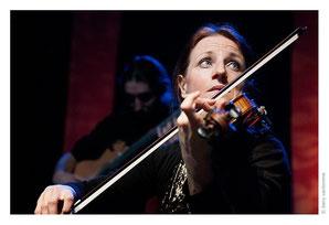 Anne c cile brielles violoniste bergamasque duo harpe for Amarylice fleuriste lyon