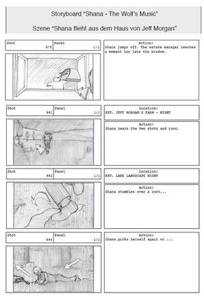 Drehbuch / Storyboard - ZEMBI Filmbildung
