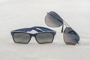 Sonnenbrillen von Marcinkowski