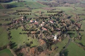 Castelnau, La Madeleine