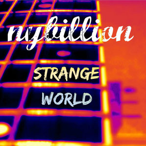 nybillion - strange world