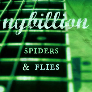 nybillion - spiders & flies