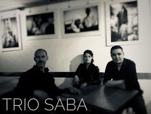 SAMEDI 31 AOûT - Trio SABÂ + Ti'kaniki - KARAKIB PROD