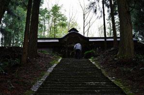 鳥取県日野郡の神社、お寺紹介