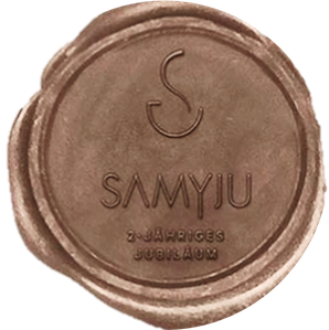 Siegel von SAMYJU