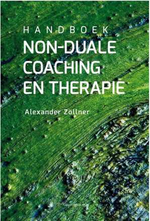 handboek NON-DUALE COACHING EN THERAPIE