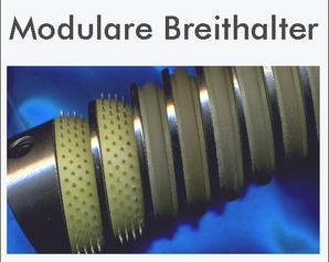 Sensitex Breithalter
