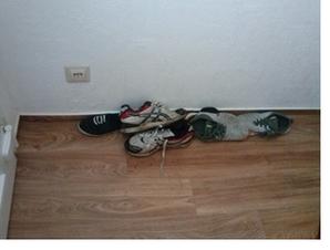 Schuh-Ordnung