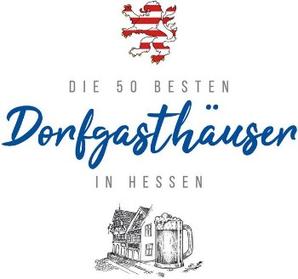 Das Künstlerhaus Lenz ist eines der besten Hessichen Dorfgasthäuser, dies ist unsere Auszeichnung durch den Hessichen Ministerpräsidenten Volker Bouffier