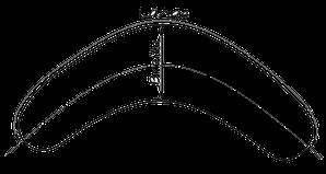Maßschema Stillkissenversteck