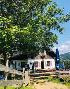 Bio Alpe Stockach in Rettenberg