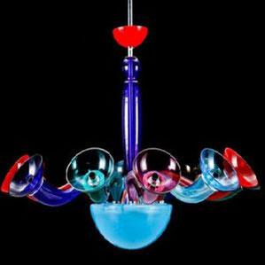 Pierrot-modern-murano-chandeliers