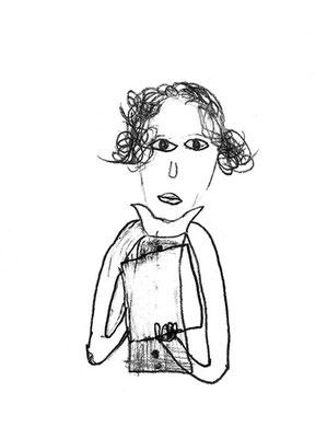 Ludwig van Beethoven | Valentina, 8 Jahre