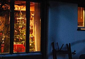 Weihnacht, Christbaum