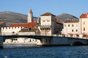 Kroatien - Tisno