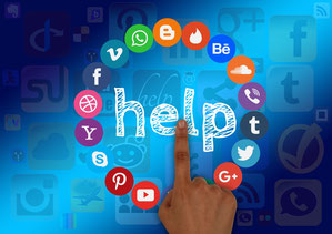 Onlineunterstützung durch GaFit. Das Ganzheitliche Prinzip von GaFit hilft dir bei online in der  Ernährungsberatung, Beim Personaltraining und bei Gafit Lizenzen