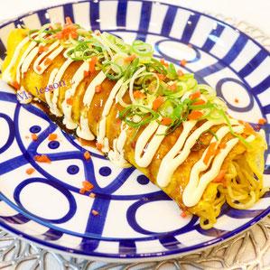 東京都 新宿区  子供料理教室  親子料理教室 エムズ レッスン の画像