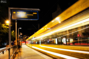 Как передвигаться по Штутгарту