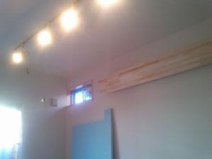 リフォーム後の部屋画像