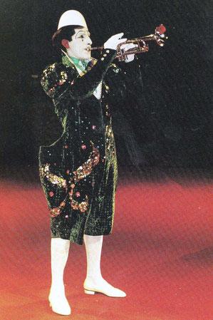 Circo Medrano 1993