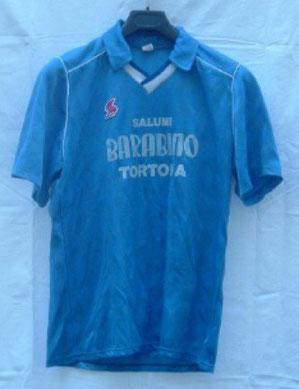 1990-91 Serie C1 3a Maglia
