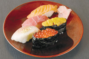 Assorted 5 kinds 1,320 yen