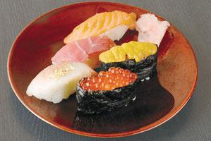 Assorted 5 kinds 1,320 yen