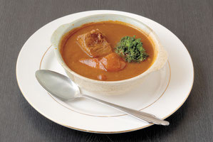 Beef Stew  1,980 yen