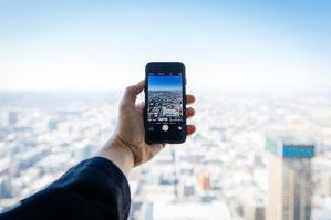 Social Media & Blogs Marketing cadico Kleve