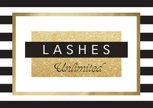 Logo Wimpernverlängerung Essen - Lashes Unlimited