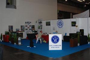 Hund- und Heimtier Messe Dortmund 2012