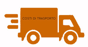 Informazioni costi di trasporto