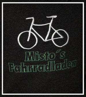 Logo Misto`s Fahrradladen