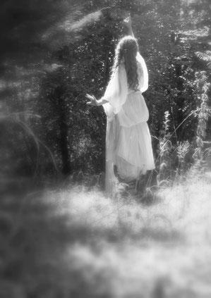 Drachin von Terra_Autoportrait 2015
